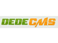 织梦内容管理系统(DedeCms)